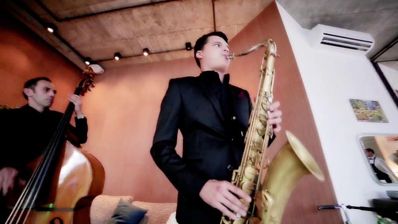 Джазовая группа Playtime, бенд, джазовые музыканты, Джаз группа, инструментальный джаз бэнд