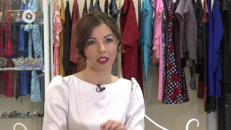 24 05 2016 Киім дизайнер La Miss Табыс сыры