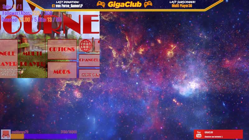 Minecraft Divine Journey | !mitspielen | (DeutschHD) | KevTV