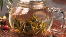 Связанный чай Люй Ли Чи - Зеленый Ли Чи