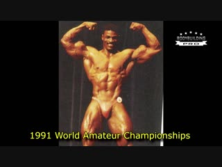 Ronnie Colemans Bodybuilding Career in 3 minutes
