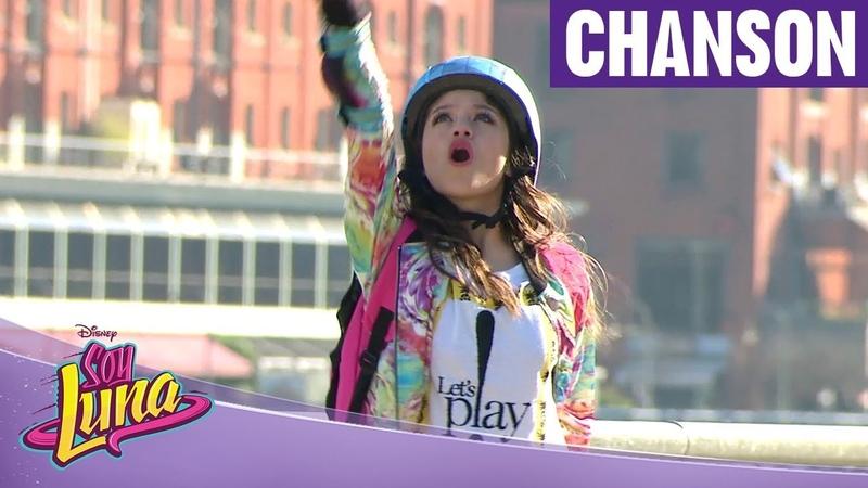 Soy Luna, saison 2 - Chanson : ¿Qué más da? (épisode 4)