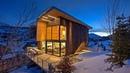 Intricate Modern Design Details in Park City, Utah
