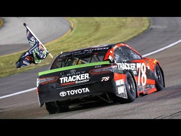 Martin Truex Jr NASCAR