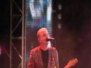 Группа ЧАЙФ - Рок ' н ' Ролл Этой Ночью ( Концерт , Москва , Зеленый Театр \ 2012 г )