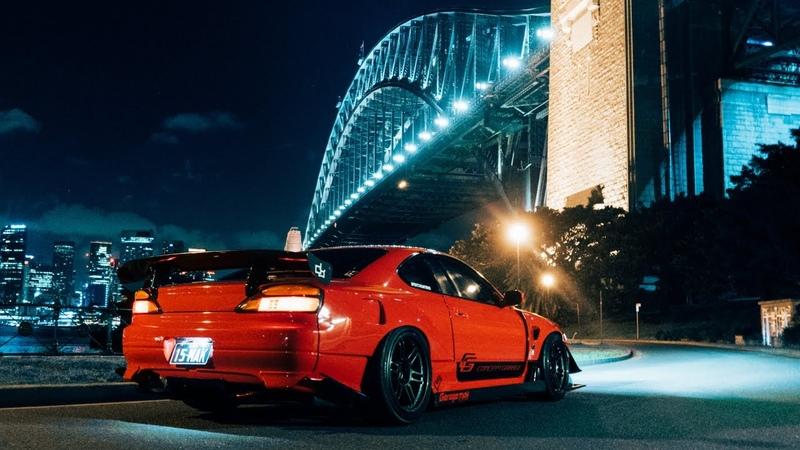 Garage Mak; Nissan Silvia S15 | 4K