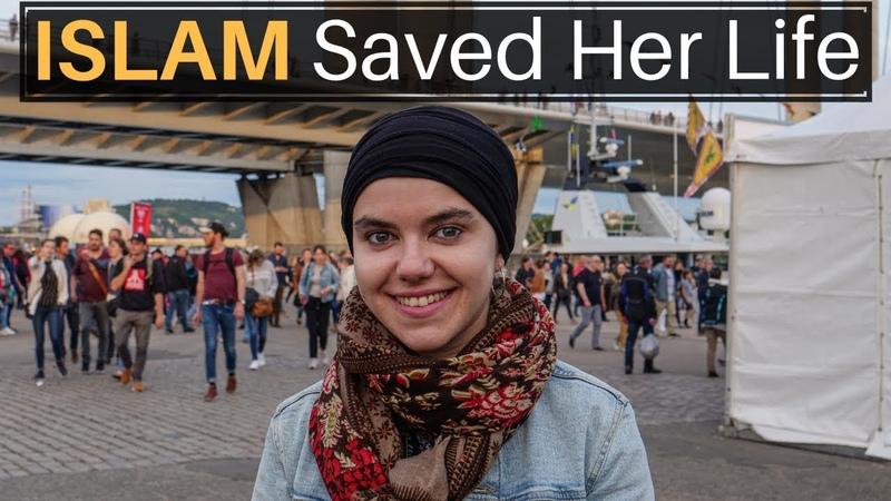 How ISLAM Saved Her Life