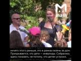 В Новгороде пенсионеры разогнали детский праздник