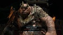 Recruitment Capitan brutal / Middle-earth: Shadow of War