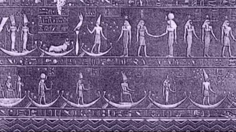 05 Тайна египетских зодиаков.