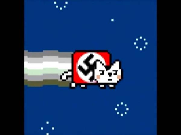Top 10 Nyan Cat