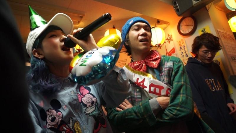 """2016.12.02 02 """"オガワコウイチ生誕祭"""""""