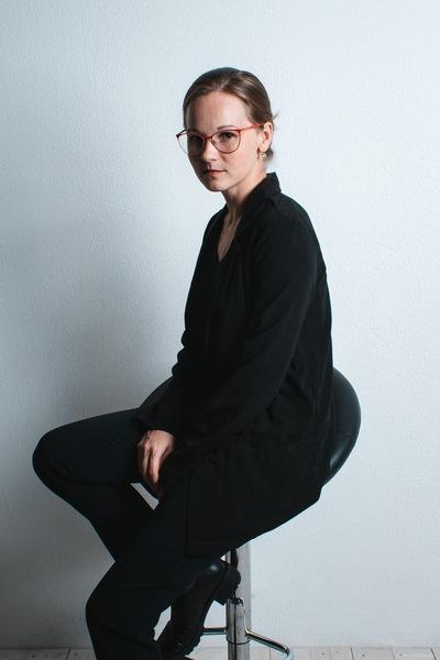 Татьяна Почтенная