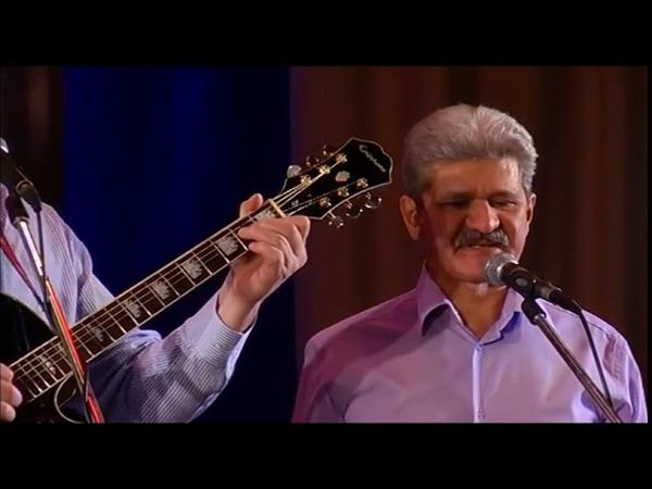 Барды Барнаула - Посвящение бардам (А. Земсков)