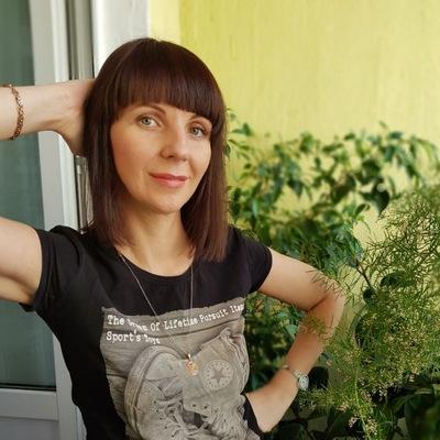 Елена Матюхина