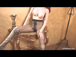 Emily Marylin // BOOBs / Naked / GIRLs Eurotic