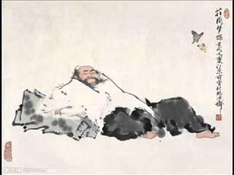El libro de Zhuang Zi - Capítulo 2 - Identidad de las cosas y los discursos