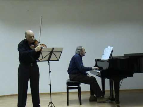 Jan Freidlin Capriccio brioso (Vn-P-no)-begin.