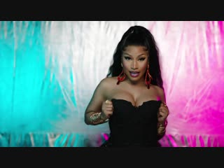 Премьера. Jason Derulo x David Guetta feat. Nicki Minaj & Willy William - Goodbye