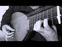 Courante en re mineur by Gaultier le vieux played by Xavier Díaz Latorre on the lute