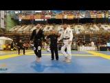 Eldar Rafigaev vs Rodrigo Silva - Spanish National 2018 Ultra-Heavy - Final