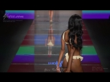 Montce Swim Fashion Show SS2019 Miami Swim Week 2018 Paraiso Fashion Fair - Luxury Fashion World Exclusive