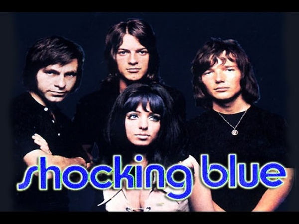 * Shocking Blue | Full HD | *