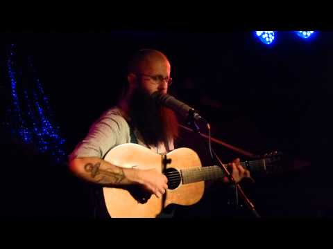 William Fitzsimmons - I Don't Love You Anymore - live at Atomic Café Munich 2013-12-07
