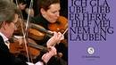 J.S. Bach - Cantata BWV 109 Ich glaube, lieber Herr | 6 Chorale (J. S. Bach Foundation)