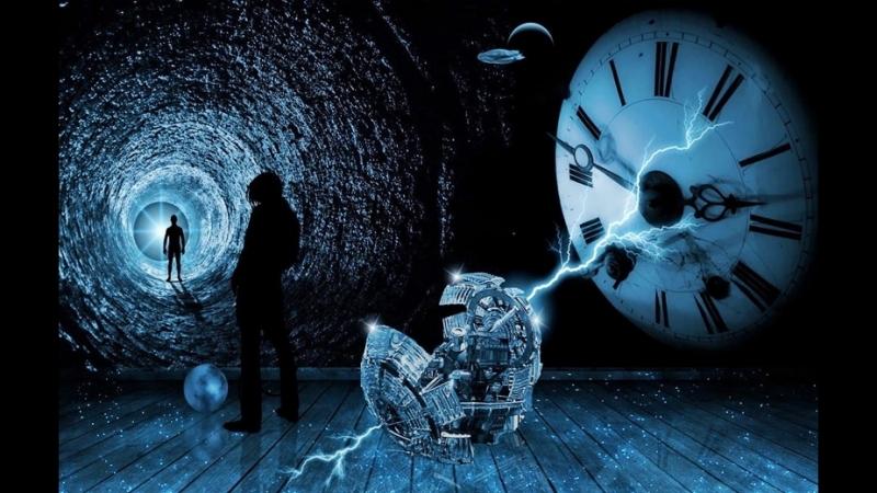 5 ПУТЕШЕСТВЕННИКОВ во времени