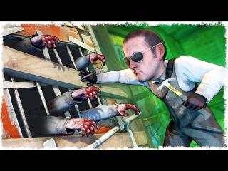 Quantum Games ЗАКРЫЛ МАНЬЯКА В ПОДВАЛЕ - CS GO!!! (УГАР В КС ГО)