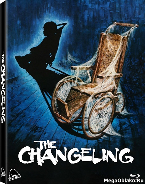 Перебежчик / The Changeling (1980/BDRip/HDRip)
