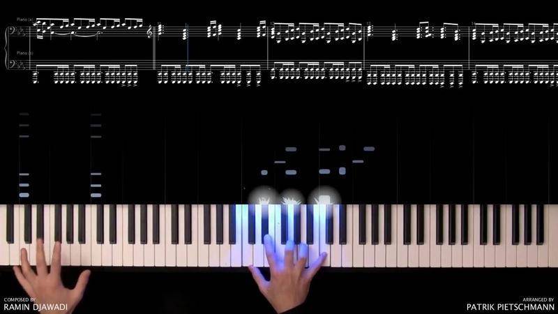 Game of Thrones - Main Theme (Piano Version) Sheet Music
