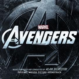 Alan Silvestri альбом The Avengers