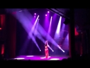 Jannat w Bas @ La Cigale Theater in Paris May 2015 song by Zaher Assaf 23636