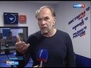 Актер и продюсер Алексей Гуськов перед премьерой нового фильма побывал на Дон ТР