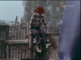 Звон уходящего лета (1979) - драма, реж. Юрий Дубровин