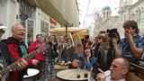 Валерий Ярушин собирает друзей (23) (Москва, Никольская,8, кафе
