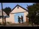 Плотный уличный бой под Донецком Иловайск.mp4