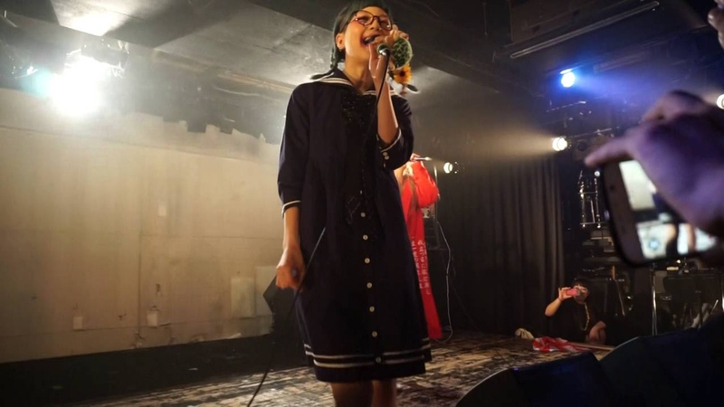 """2016.10.18 04 """"カナミル爆誕~湘南!!麗舞集会~"""" 【おやすみホログラム】"""