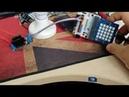 Banana Pi BPI bit with arduino platformio to control lamps
