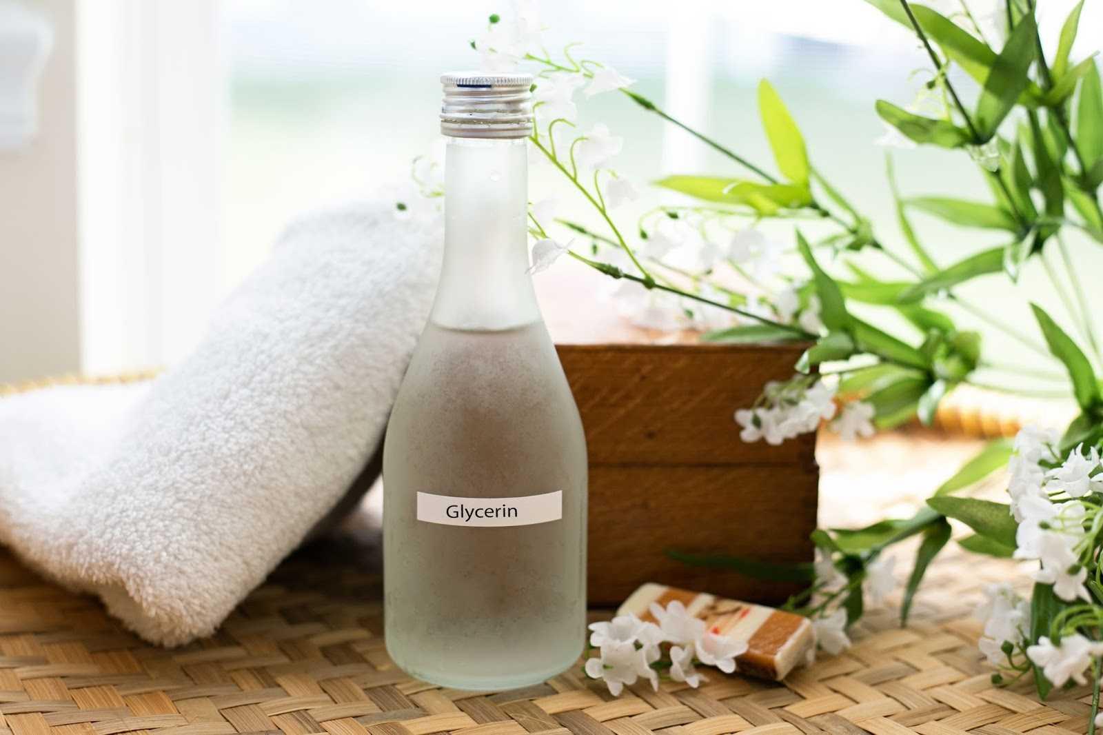 Что такое растительный глицерин?