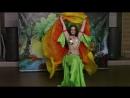 Молодильные яблочки / oriental show / Show belly dance / Восточные танцы в Уфе / Танцы живота / Habibi Style Show / Уфа