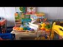 РАЗВИВАЮЩИЕ ИГРУШКИ В 1 2 ГОДА Во что играем каждый день Организация детской
