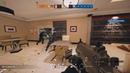 Игрока забанили за мат в Tom Clancy's Rainbow Six Siege