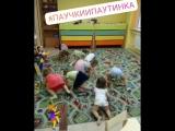 Паучки и паутинки