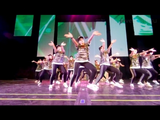 Набор- Hip-Hop танцы- Active Style Juniors