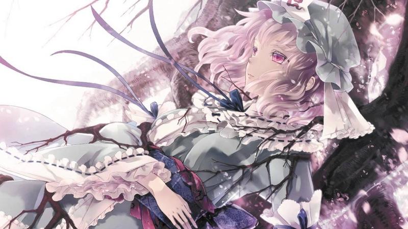 【東方ボーカル】 Alstroemeria Records - Blossom Flight 【Subbed】