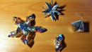 Не Выбрасывайте Чайные Пакетики а Сделайте 7 Классных Новогодних Ёлочных Игрушек