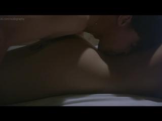 Секс с эрикой элениак (erika eleniak) в фильме конвоиры (chasers, 1994, деннис х